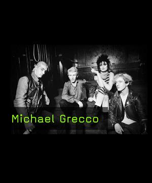 Michael Grecco Example Shot
