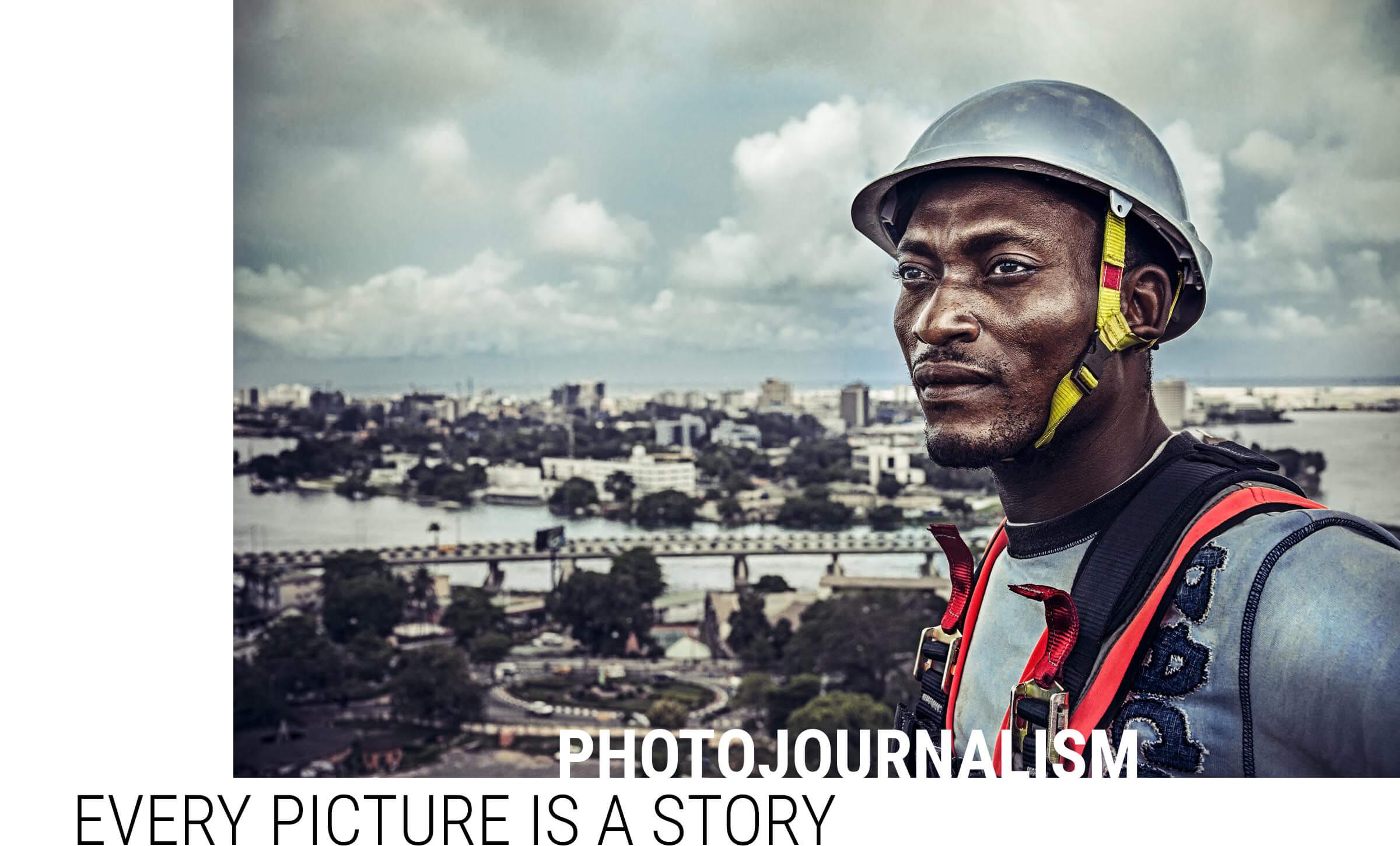Michael Grecco Photojournalism